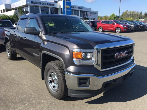 2015 GMC 1500 SLE CREW CAB FOR SALE