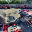 2018 Mahindra 26XL 4WD HST