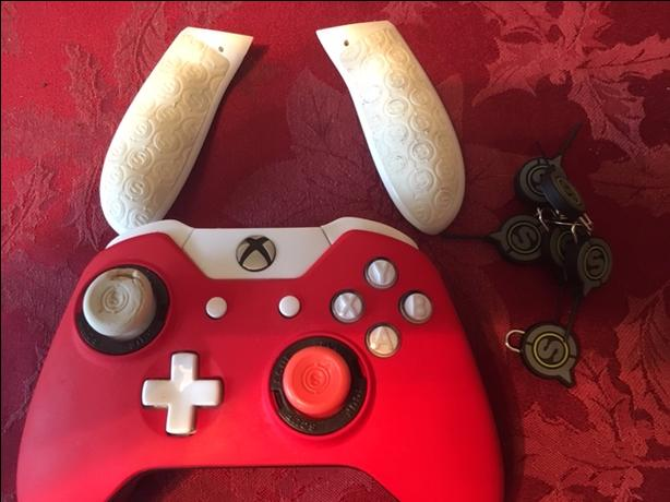 Scuf Infinity Controller for Xbox