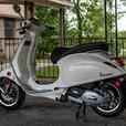 VESPA*** Sprint 49cc Hand Built in Italy.**