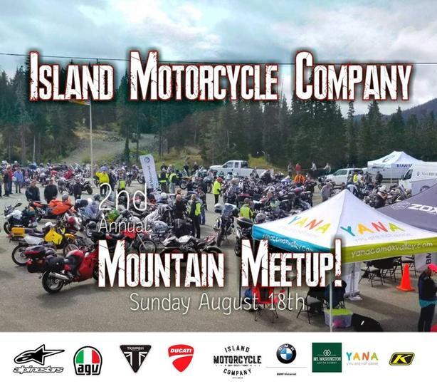 2nd Annual Mountain Meetup!!