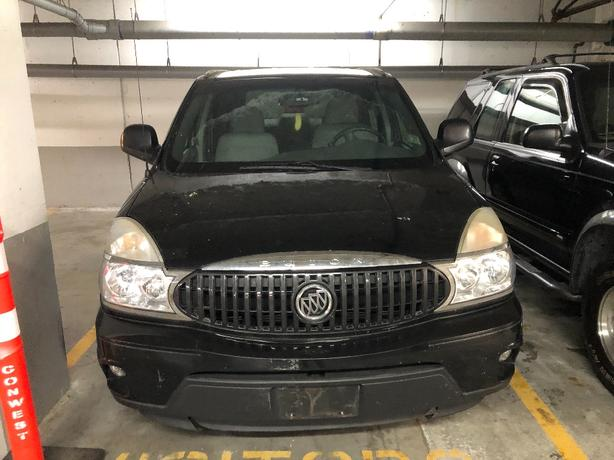 2009 BUICK RENDEVOUS SUV -125,000 KMS-$2995-V6 AUTO-$2995-FIRM-MINT CONDITION