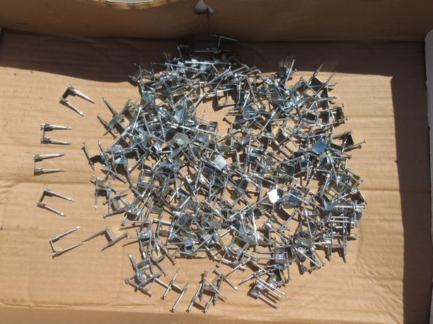 Nailing straps - $10