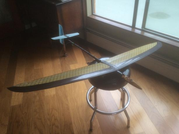  Log In needed $500 · RC DLG Glider/DX9 Controls
