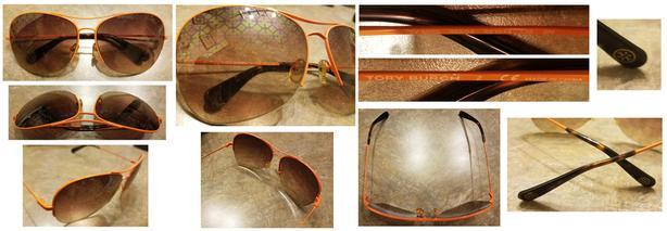 Tory Burch TY6020 Sunglasses