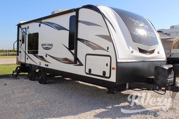 Whitehawk (Rent  RVs, Motorhomes, Trailers & Camper vans)