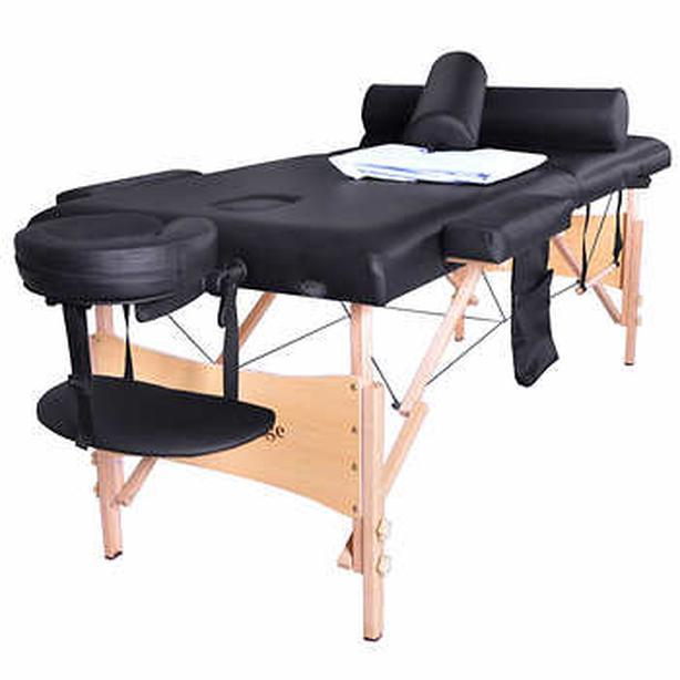 new massage table