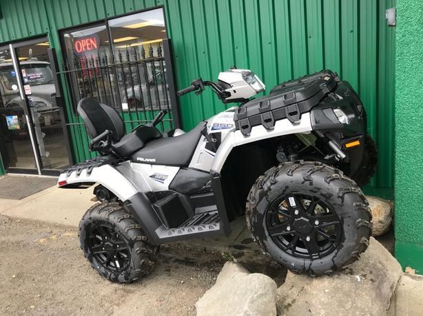 2019 POLARIS SPORTSMAN TOURING 850 SP ATV