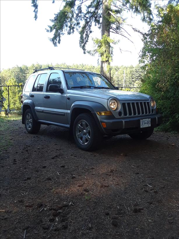 2005 Jeep Liberty REDUCED
