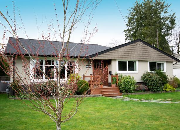 Just Listed: Amazing, Updated Rancher on Fantastic Sun Filled Lot