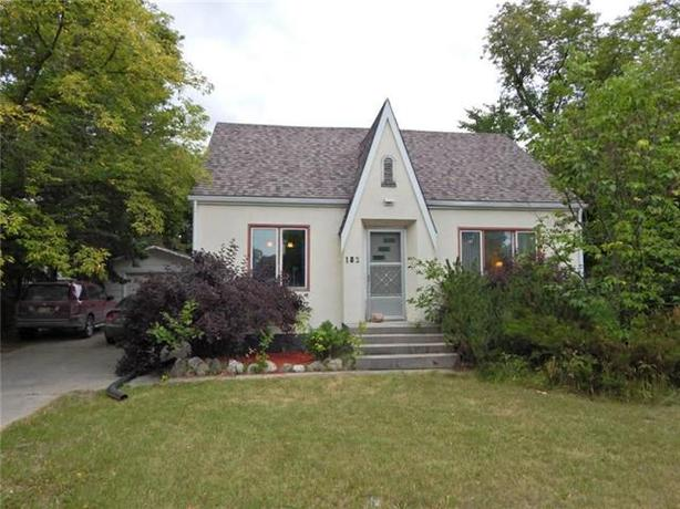 One of A Kind Home is Steinbach, MB!