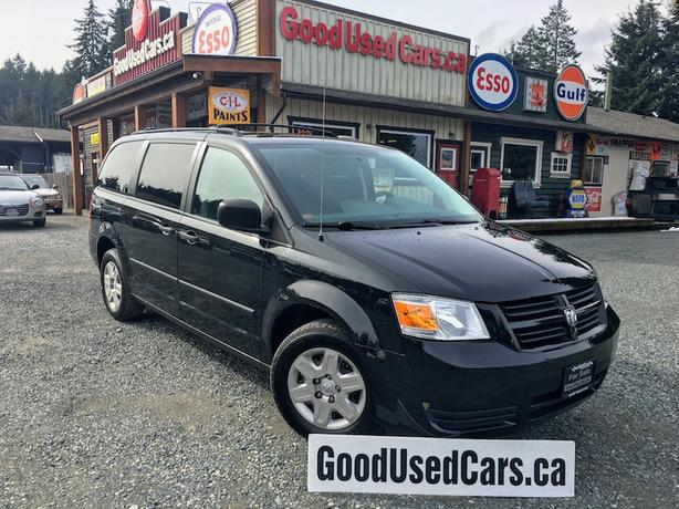 2010 Dodge Grand Caravan - Family Mover!