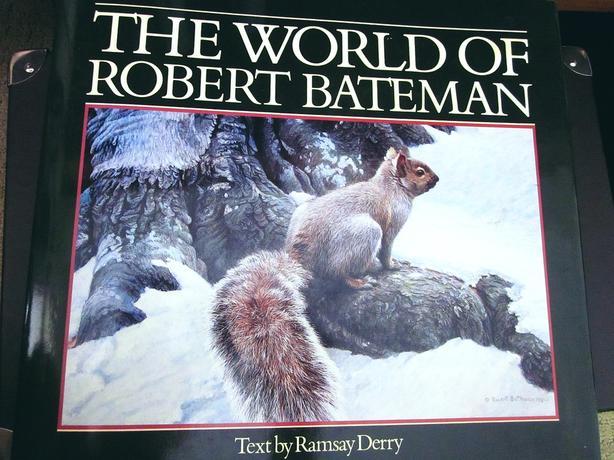The World Of Robert Bateman