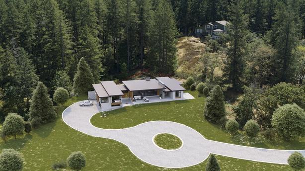 New Development - Modern Rancher