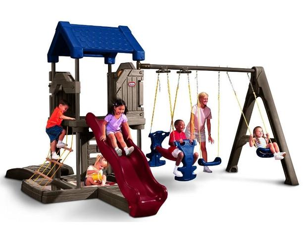 little tikes play centre