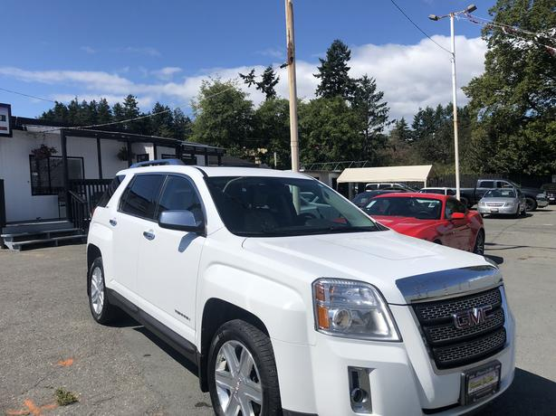 2011 GMC Terrain SLE2 - All Wheel Drive!