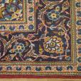 "Handmade Traditional Persian Area Rug 7'7"" x 4'3"""