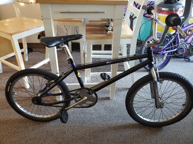  Log In needed $50 · Used Vintage Mongoose BMX Bike