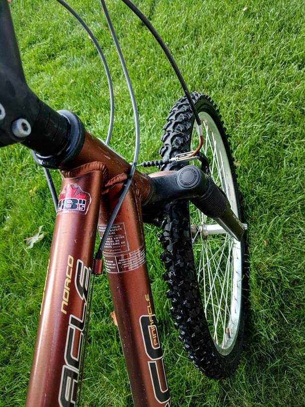 Norco Pinnacle Mountain Bike