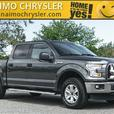2017 Ford F-150 XLT No Accidents Low Kilometers