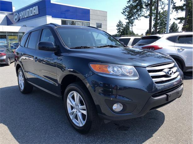 2012 Hyundai Santa Fe GL Premium - $40.88 /Wk