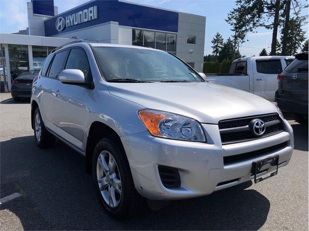 2011 Toyota Rav4 - $81.94 /Wk - Low Mileage