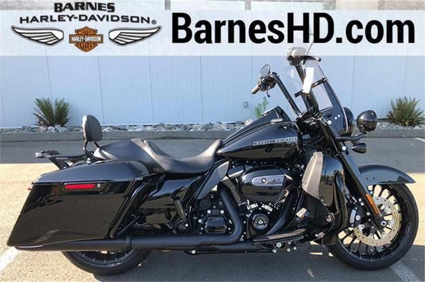 2017 Harley-Davidson® FLHRXS - Road King® Special