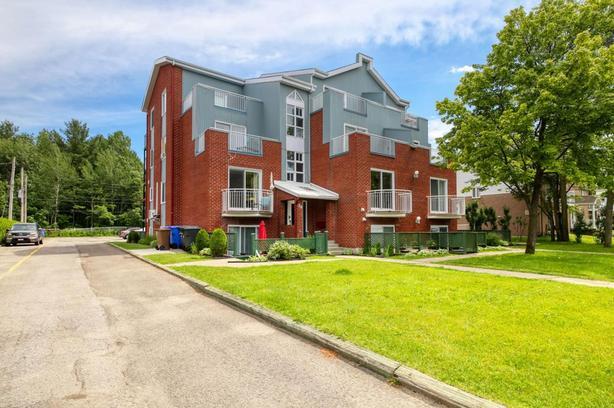 Condo 2 chambres 1004 pc 162 500$ à Blainville