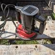 "Craftsman 9"" High & Low Speed Electric Buffer / Polisher"