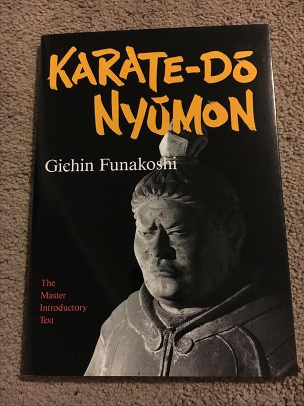 Karate-Do by Funakoshi