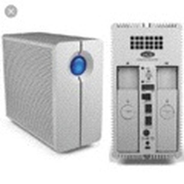 MOVING SALE LaCie 2Big 4tb RAID drive