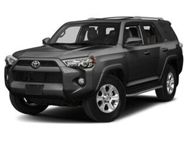 2019 Toyota 4Runner SR5 No Accidents Local Victoria