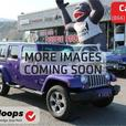 2018 Jeep Wrangler JK Unlimited Sahara /4x4//BackupCam//Bluetooth/