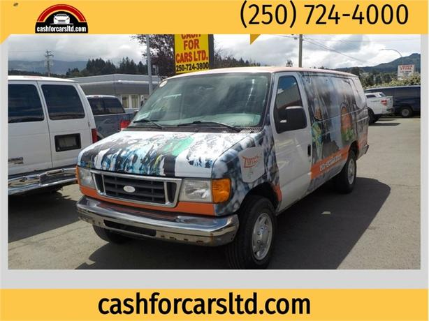 2006 Ford Econoline Wagon E-350 Super Ext XL