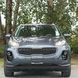 2019 Kia Sportage LX One Owner No Accidents