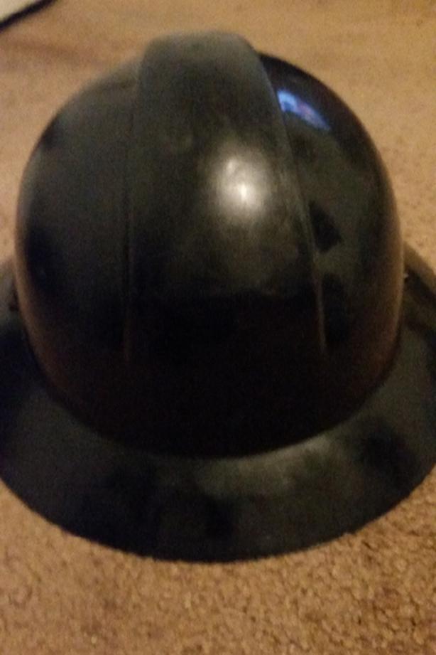 NORTH SAFETY Honeywell Hard Hat