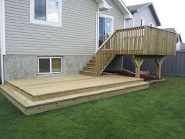 PROFESSIONAL FENCE & DECK BUILDERS™
