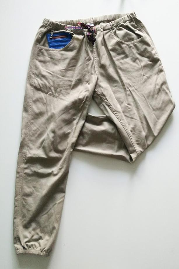 Selling Herald Hill Khaki.Relaxers (New) - $75