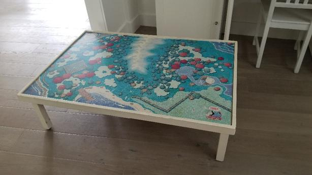 Thomas the Tank Engine train table for sale