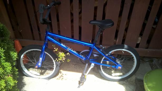 New Kids bike