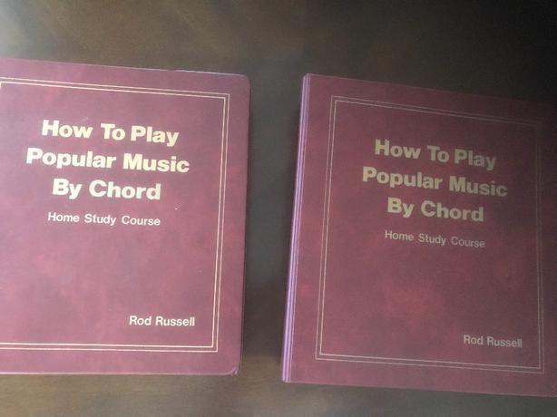 Popular Music Instruction Course