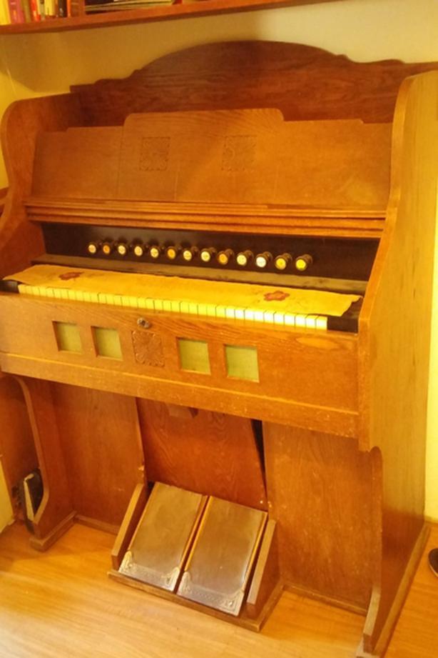 Steenhuis Organ