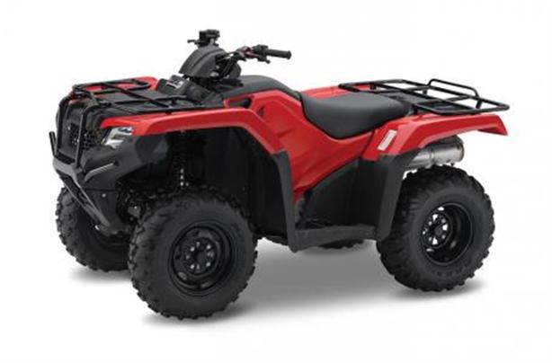 2019 Honda TRX420 Rancher - TRX420FM1