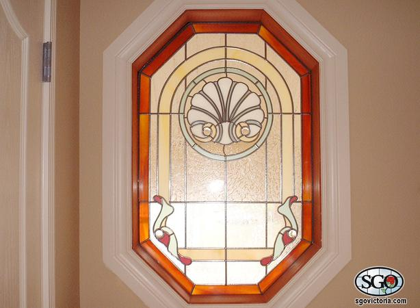 Stained Glass Signs for Your Business! Power Up Your Brand