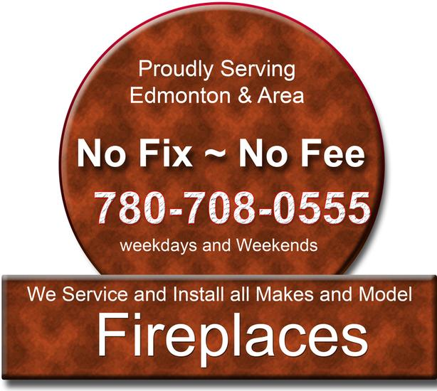 Fireplace repairs service and Installation - Gas, Wood, Electric & pellet