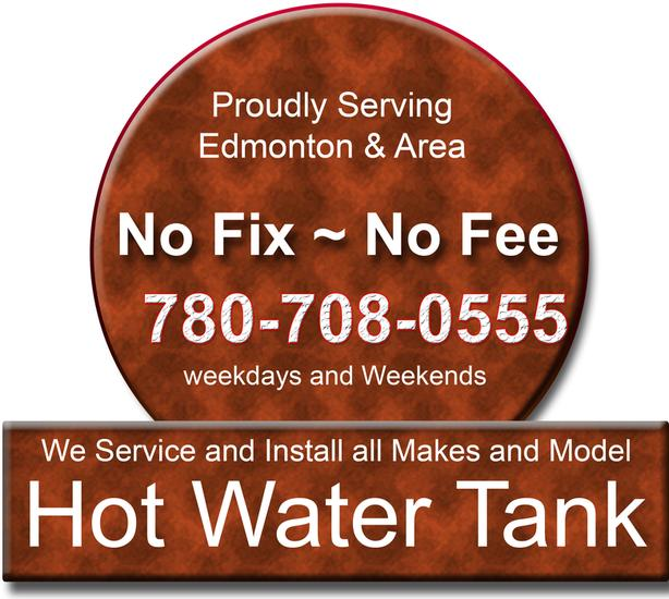Hot Water -Tank & Tankless Repair and Installation