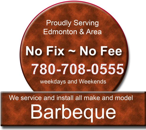 BBQ (Barbecue) and Smokers - service & installations
