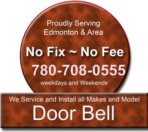 Door Bell Repairs & Installations