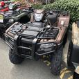 2020 Honda Rubicon 520 IRS EPS - TRX520FM6S