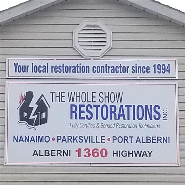 Experienced Restoration/Flood Technician